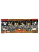 Hot Toys Cosbaby Iron Man 6-Figure Movie Box Set Series 2 Marvel Comics New MISB