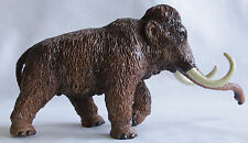 Mammoth Dinosaur Soft PVC Replica Approx 25cm Long 12cm High