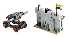 LEGO 9471 / 9472 - LOTR - Uruk-hai Army / Attack on Weathertop - NO MINIFIGS