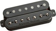 Seymour Duncan Nazgul 7-String Humbucker Bridge Pickup, Black, 4 Conductor, NEW