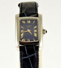 Pierre Balmain Watch - Rectangular - Blue - NEW (NOS)