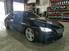 2014 BMW 6-Series 650i xdrive M package