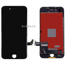 LCD Display + Touch Screen Digitizer + Frame Assembly for iPhone 7 4.7'' (Black)