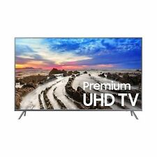 "BRAND NEW SEALED Samsung UN55MU800D 55"" Inch 4K Ultra HD 120Hz Smart LED TV"