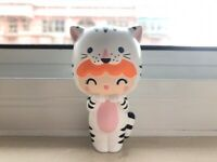 MOMIJI Lucky Tiger Mini Figure Designer Art Toy Limited Collectable Sofubi New