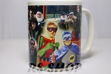 Fools and Horses Batman Theme Mug