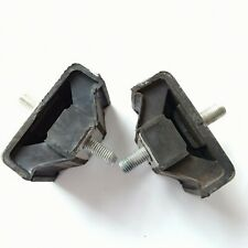 2x Kandi Go Kart Engine rubber absorber For 150Fs 150Gkh-2 150Gka-2 250Fs