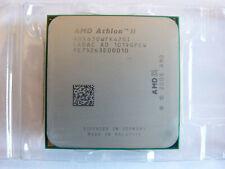 AMD Athlon II X4 630 - 2,8 GHz Quad-Core (ADX630WFK42GI) CPU ; Prozessor