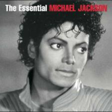 CD musicali, di r&b e soul Michael Jackson
