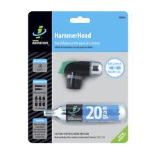 Genuine Innovations Bicycle Cycle Bike Hammerhead CO2 Inflator