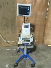 Sonosite 180 Plus With With 3 Transducers And Stand L3810 5 C154 2 Ict7 4