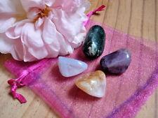 """13-Pochette""""Joie et bonheur""""soin par les cristaux-Fengshui"""