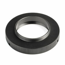 Adaptadores para lentes y monturas para cámaras M42/Universal