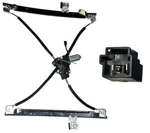 WINDOW REGULATOR (RIGHT FRONT) FITS DODGE CARAVAN MK3 MK4 (00-13) 4894526AA