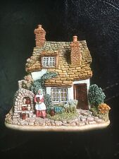 "Lilliput Lane ""Kiln Cottage"" Collector's Club 1998/1999 with Box"