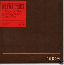 (37X) The Procession, Major & Minor / Lady Post - DJ CD