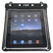 OVERBOARD 100% WATERPROOF IPAD CASE SUBMERSIBLE WATER COVER IPADS 1 2 3 TABLETS
