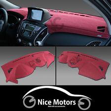 Car Dash Board Carpet Sun Cover Mat For Hyundai 2013 2015+ Santa Fe Sports