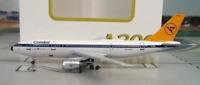 Aeroclassics ACDAIBD Condor Airbus A300B4-2C D-AIBD 1/400 Diecast Model Airplane