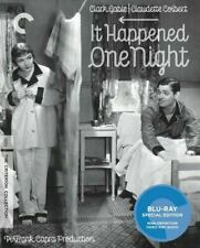 It Happened One Night The Criterion Collection Mastered in 4k Blu-ray