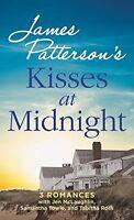 Kisses at Midnight (Bookshots Bind-Ups) by Jen McLaughlin, Samantha Towle, Tabit