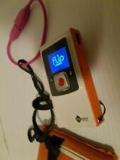 Flip Ultra Video Camera 1st Generation 2GB 60 min + Accessories - TESTED WORKS