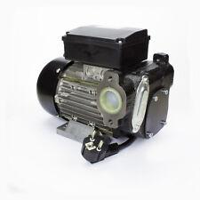 1Stk 230 Volt Diesel Pumpe Heizöl Hydrauliköl , Hoftankstelle Bauhof LKW