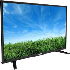 "NEW! RCA RLDEDV3289 32"" 1080P FULL HD W/ BUILT IN DVD PLAYER HDTV 3 HDMI"