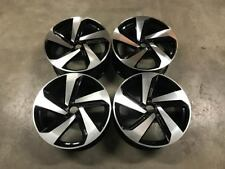 "19"" Golf GTi Milton Autobahn Style Wheels Gloss Black VW Golf MK5 MK6 MK7 MK7.5"