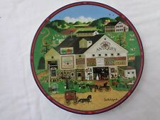 Peppercricket Farms by Charles Wysocki Collector Plate No. 940C