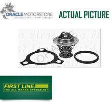NEW FIRST LINE FRONT COOLANT THERMOSTAT KIT OE QUALITY REPLACEMENT - FTK169