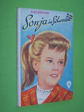 Sonja in Schweden - Else Günther - GJB W.Fischer Geb. (86)