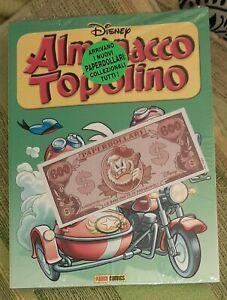 ALMANACCO TOPOLINO VOL.3  CON PAPERDOLLARI NUOVO
