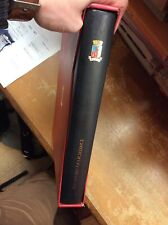 The Pursuit Of Excellence Banfi Winery Oversize Book In Slipcase 2008