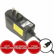 Adapter Power Supply Charger For Zoom H6 H5 H2n H1 R8 & Q2HD Recorders