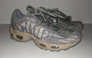 Nike Air Max Tailwind IV SP Digi Camo Running Shoes BV1357-001 Mens Size 6 WM7.5