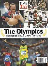 *OLYMPICS MOMENTS THAT MADE HISTORY* Miracle on Ice, Jamaican Bobsled Team NEW