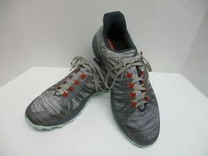 Women's Merrell Momentous J52572 Trail Running Water Shoes Size 10.5 / 42 EU