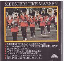 MEESTERLIJKE MARSEN (CD)