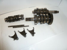 Ducati 900ss M900 Gearbox Transmission Drum Complete 150.2.005.1A 150.2.003.1A
