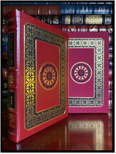 Easton Press I Know Why Caged Bird Sings ✎SIGNED✎ by MAYA ANGELOU Mint DLE 1/800