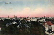 3342/ Foto AK, Lissa i. Posen, 1915