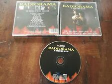 Radiorama - The Original Definitive Collection Cd Eccellente