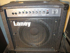 90's LANEY GC 50 COMBO AMP - made in U.K.