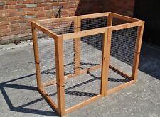 Aviary Panels - Run. Chicken, Birds, Rabbit, Guinea Pig, Dog, Cat etc..