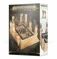 Warhammer Age of Sigmar: Dominion of Sigmar - Shattered Temple