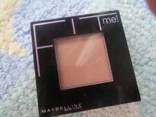 Maybelline New York Matte Teint Make-up mit Kompaktpuder
