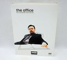 The Office DVD -The Complete First Series