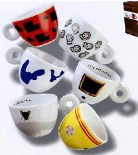 "Illy cup ""Artistas do Brasil"", 2001"
