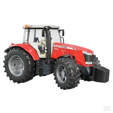 Bruder Massey Ferguson 7600 1:16 Scale Model Tractor Collectable